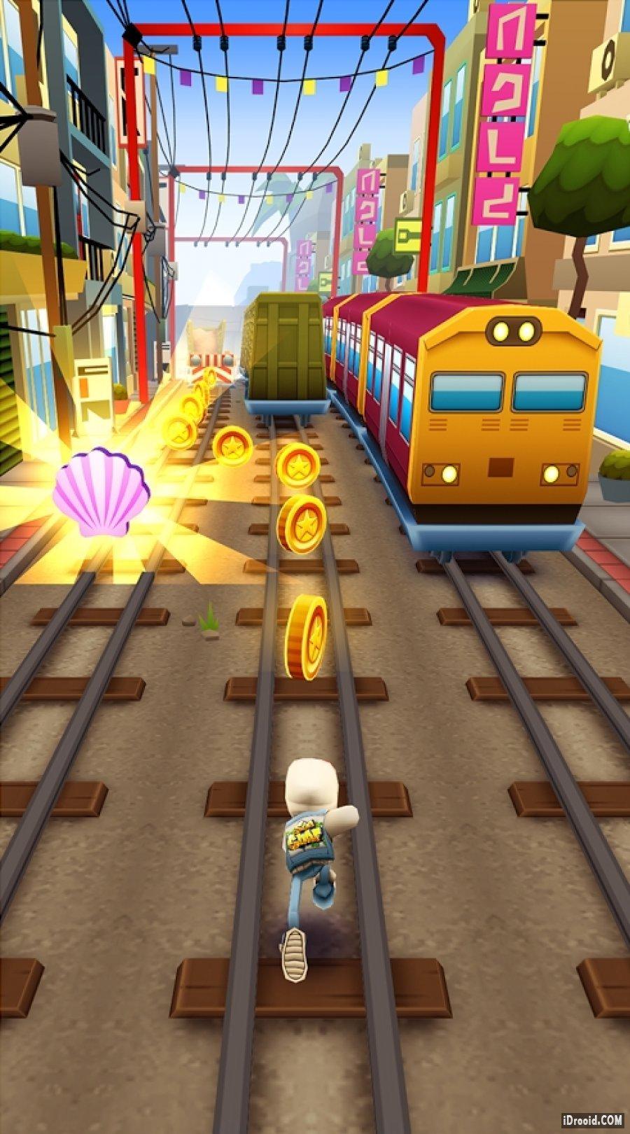 бесплатно Взлом Игры Subway Surf На Android …