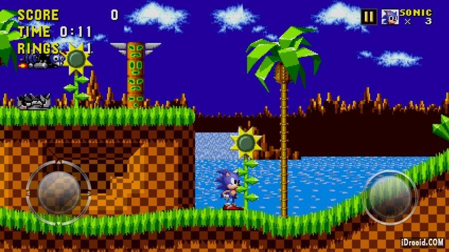Sonic Battle Скачать бесплатно Битва Соника для …